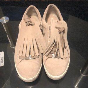 Suede low micheal Kors sneakers